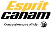 Esprit-CANAM.com - Toutes les pièces détachées CANAM, vues éclatées et microfiches, accessoires, équipement et vêtements CANAM